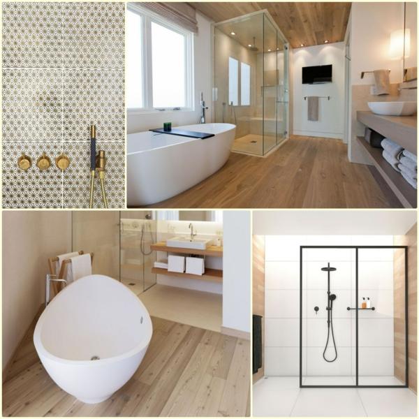 Gestaltung Badezimmer Erstaunlich On Beabsichtigt Herrlich 3d Bad Fliesen Ideen 2017 Lecker 4