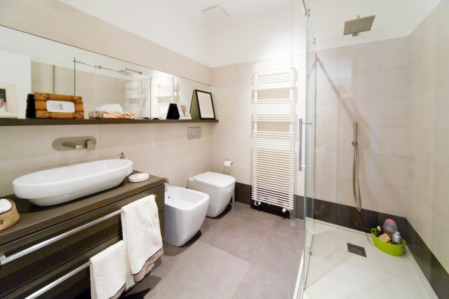 Gestaltung Badezimmer Herrlich On Innerhalb 106 Bilder Beispiele Für Moderne Badgestaltung 9