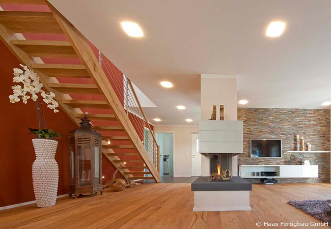 Häuser Moderner Landhausstil Einrichtung Glänzend On Modern Mit Fesselnd Auf Andere 5