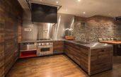 Holzküchen Modern