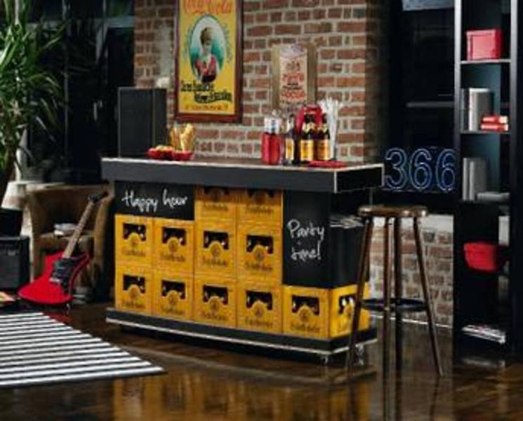 Ideen Bar Bauen Erstaunlich On In Bezug Auf Selber 7