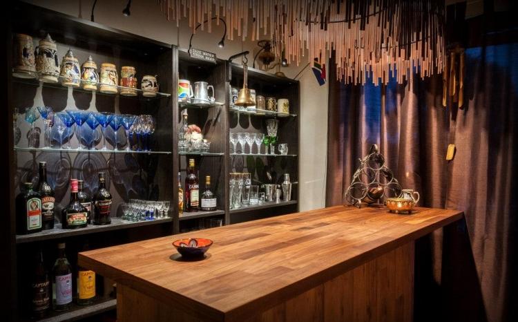 Ideen Bar Bauen Kreativ On Auf Bartresen Selber 32 DIY Und Anleitung 6