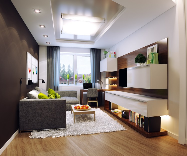 Ideen Für Wohnzimmer Imposing On überall 30 Schöne Und Tipps 1
