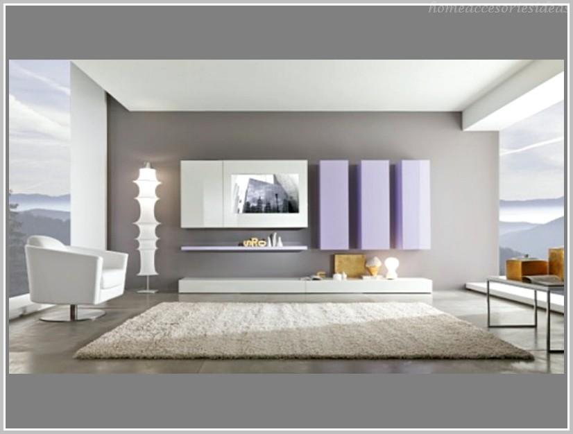 Ideen Fürs Wohnzimmer Streichen Fein On Und Charmant Beispiele Ornament Auf 5