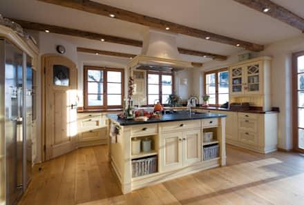 Ideen Küche Beeindruckend On In Bezug Auf Küchen Design Gestaltung Und Bilder Homify 3