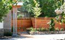 Ideen Sichtschutz Aus Holz Fein On In Bezug Auf Zaun Oder Gartenmauer 102 Für Gartengestaltung 2