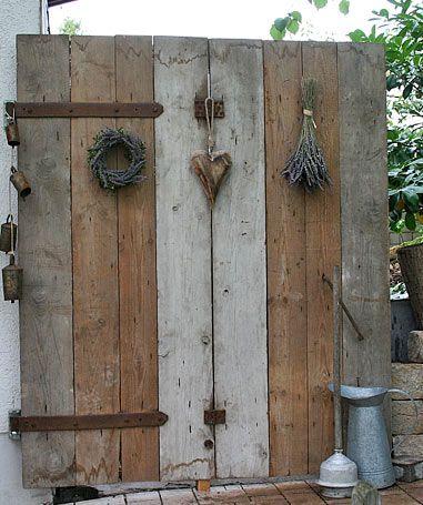 Ideen Sichtschutz Aus Holz Perfekt On Mit Cabiralan Com 7