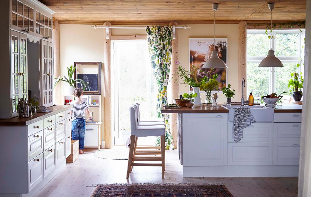 Ikea Landhausstil Großartig On Andere Für Traditionelle Einrichtung Tipps Ideen IKEA AT 1