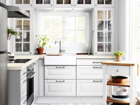 Ikea Landhausstil Herrlich On Andere In Ziel Einbauküchen Küchen Landhaus Gebraucht 6