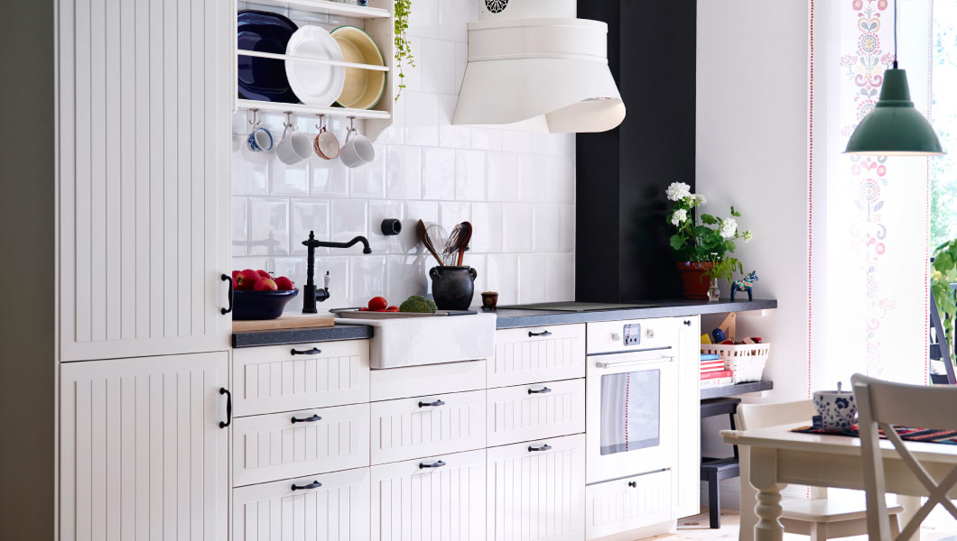 Ikea Landhausstil Zeitgenössisch On Andere Und Küche Im Ideen Tipps IKEA AT 2