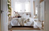 Ikea Schlafzimmer Beige