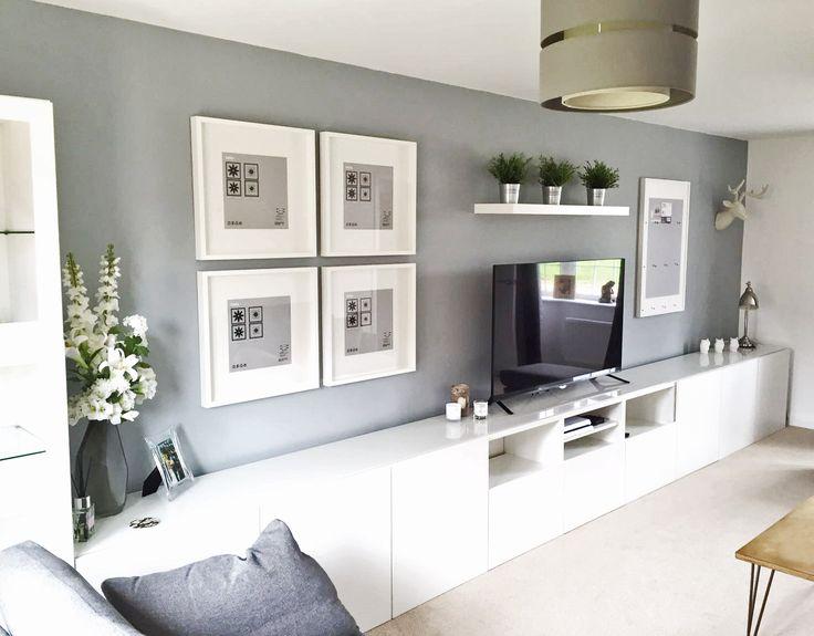 Ikea Wohnzimmer Ideen Erstaunlich On In Bezug Auf Die Besten 25 Pinterest IKEA TV Möbel 6