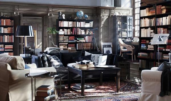 Ikea Wohnzimmer Ideen Herrlich On In Bezug Auf 25 Design Von IKEA 9