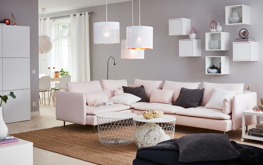 Ikea Wohnzimmer Ideen Modern On In Design Inspiration IKEA AT 5