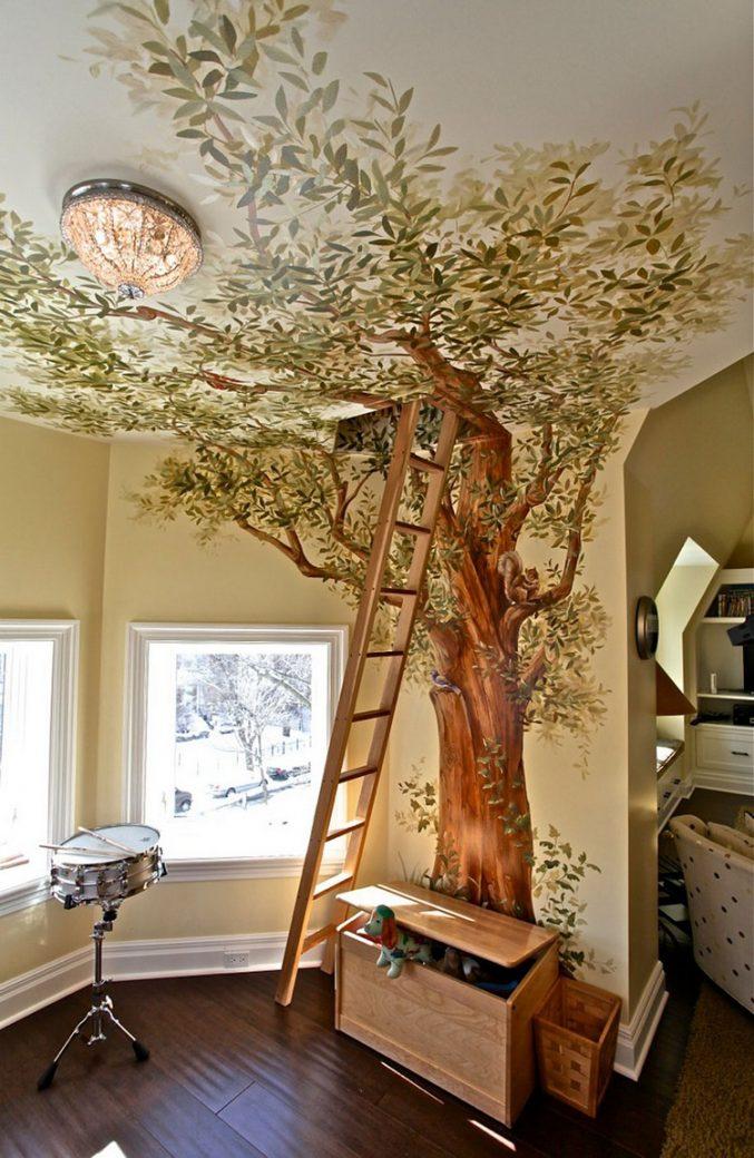 Jugendzimmer Wald Perfekt On Andere Auf Uncategorized Tolles Mit Luxus 2