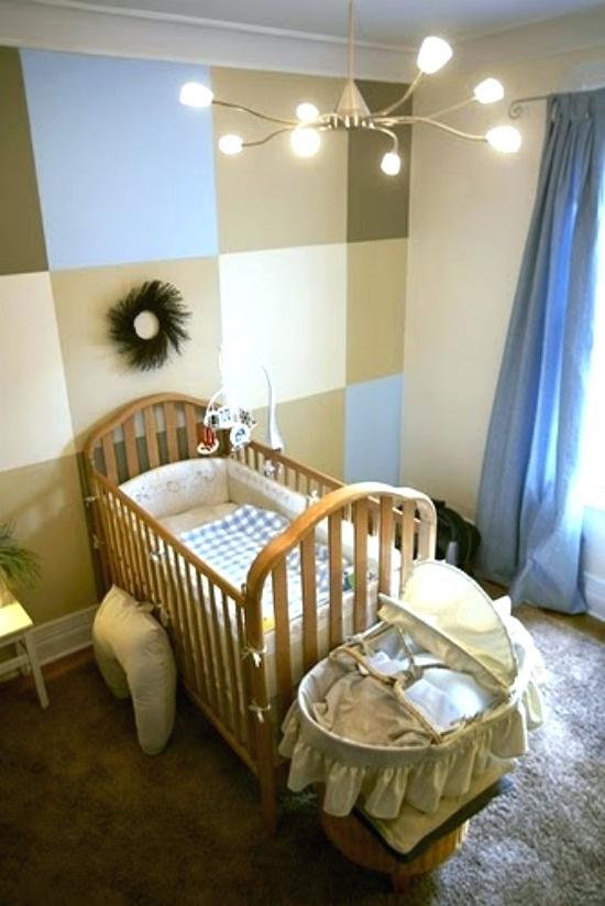 Kinderzimmer Blau Beige Glänzend On In Bezug Auf Einrichten Baby Spielecke Weia Best 25 5