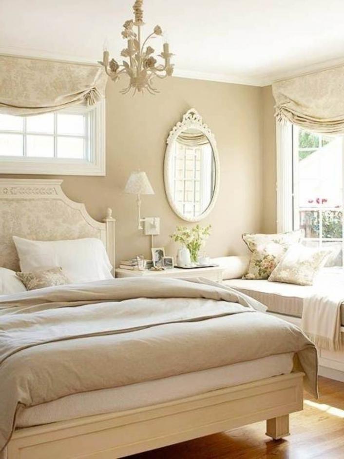 Kleine Schlafzimmer Weiß Beige Herrlich On Beabsichtigt Wei 100 Images 6