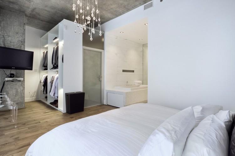 Kleines Schlafzimmer Mit Begehbarem Kleiderschrank Einfach On In Bezug Auf Begehbarer Tagify Us 8