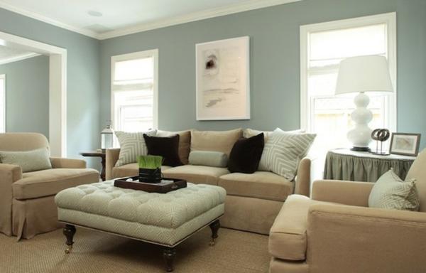 Kleines Wohnzimmer Farbe Wunderbar On Mit Awesome Ideen Gallery House Design Ideas 8