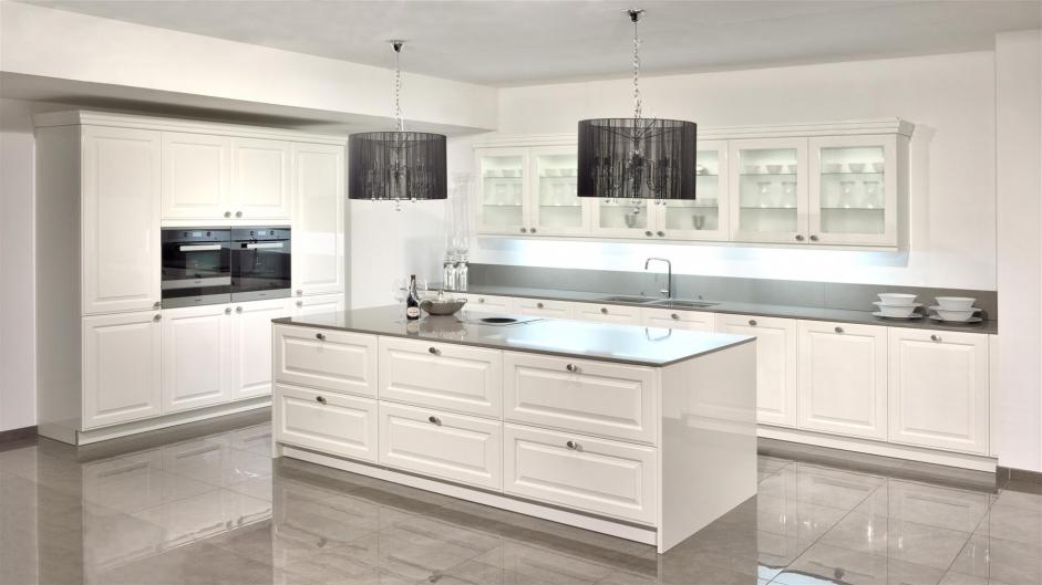 Küche Landhausstil Modern Braun Kreativ On Für Uncategorized Kühles Bilder Kuche Download 7