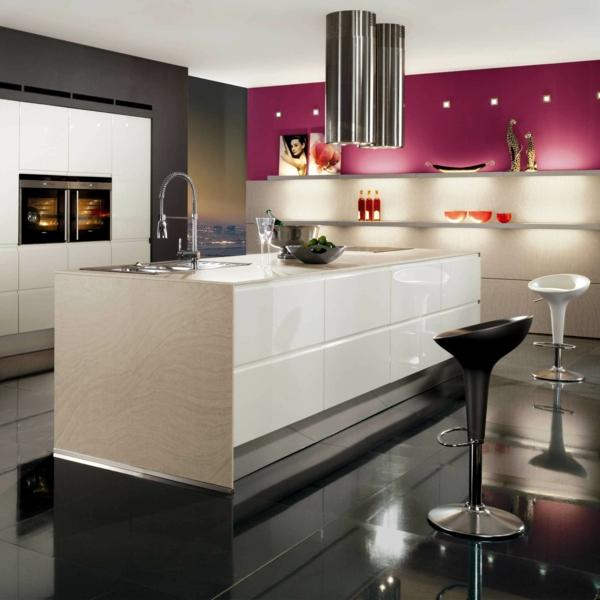 Küche Luxus Modern Einzigartig On In Küchen Design Tagify Us 3