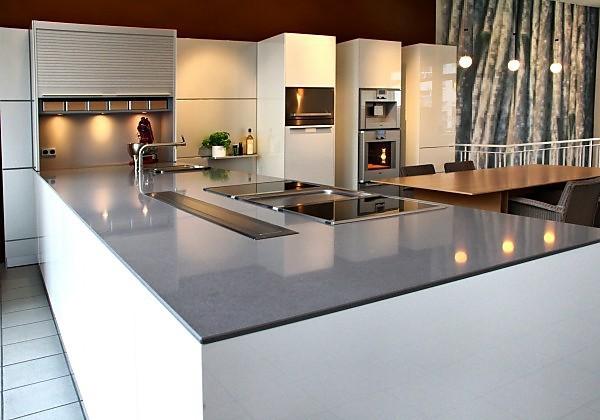 Küche Luxus Modern Erstaunlich On Beabsichtigt Bulthaup Musterküche Luxusküche Zum Abverkaufspreis 4