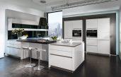 Küche Luxus Modern