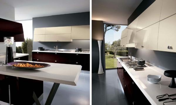 Küche Luxus Modern Fein On Für 20 Küchen Designs Welche Der Kindischen Freude Wert Sind 7