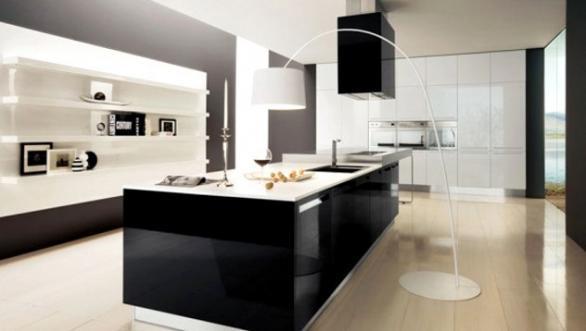 Küche Luxus Modern Schön On In Best Küchen Design Contemporary House Ideas 2