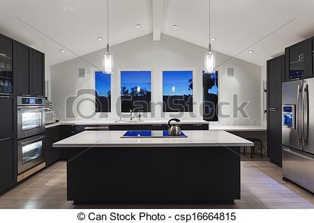 Küche Luxus Modern Stilvoll On Mit Lovely Kuche Designs Plus 1