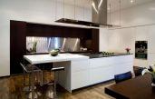 Küche Mit Kochinsel Modern