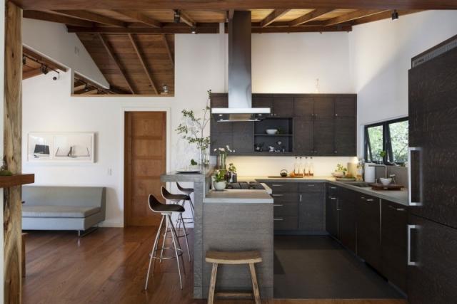 Küche Mit Kochinsel Modern Glänzend On 111 Ideen Für Design Funktionale Eleganz 5