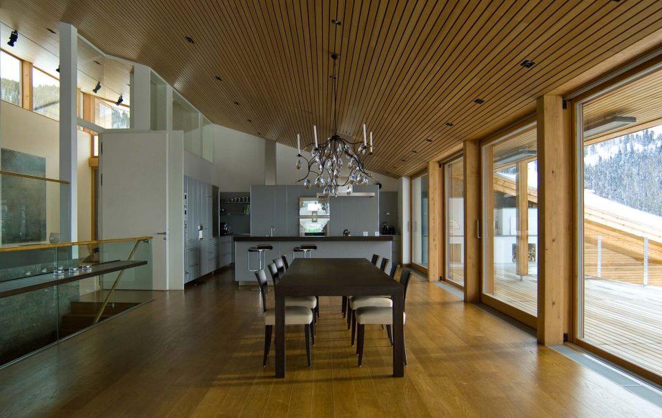 Landhaus Modern Interessant On Innerhalb Uncategorized Ehrfürchtiges Und Landhauskuche 2