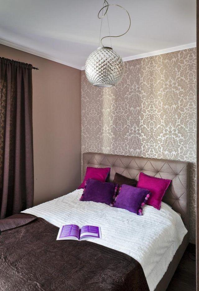 Lila Tapete Schlafzimmer Bemerkenswert On In Bezug Auf 25 Bezaubernde Tapeten Ideen Pinterest Iphone 7