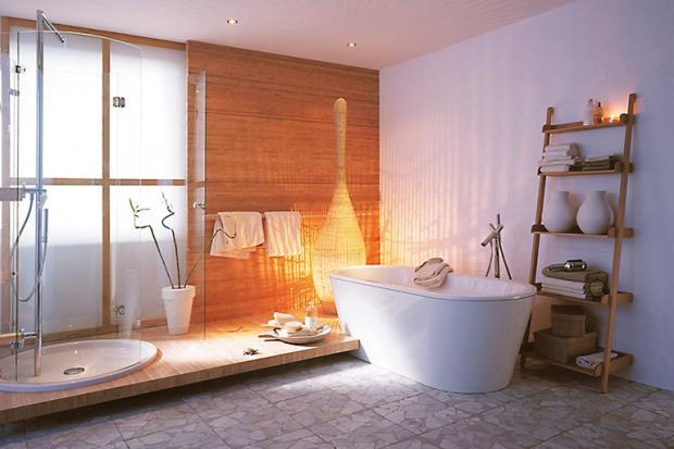 Luxus Badezimmer Einrichtung Ausgezeichnet On Innerhalb Im Bad SCHÖNER WOHNEN 7