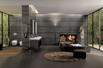 Luxus Badezimmer Einrichtung Frisch On Innerhalb Optimal 5
