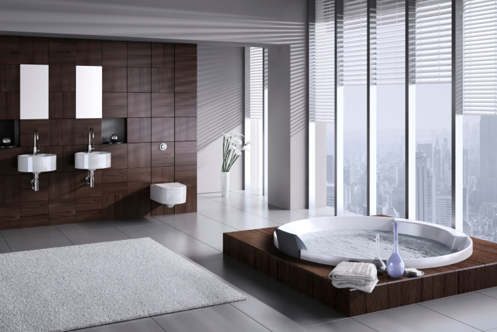 Luxus Badezimmer Einrichtung Großartig On Für Amocasio Com 3
