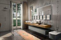 Luxus Badezimmer Einrichtung Interessant On Innerhalb Design Auf Auben Mit Uncategorized 9