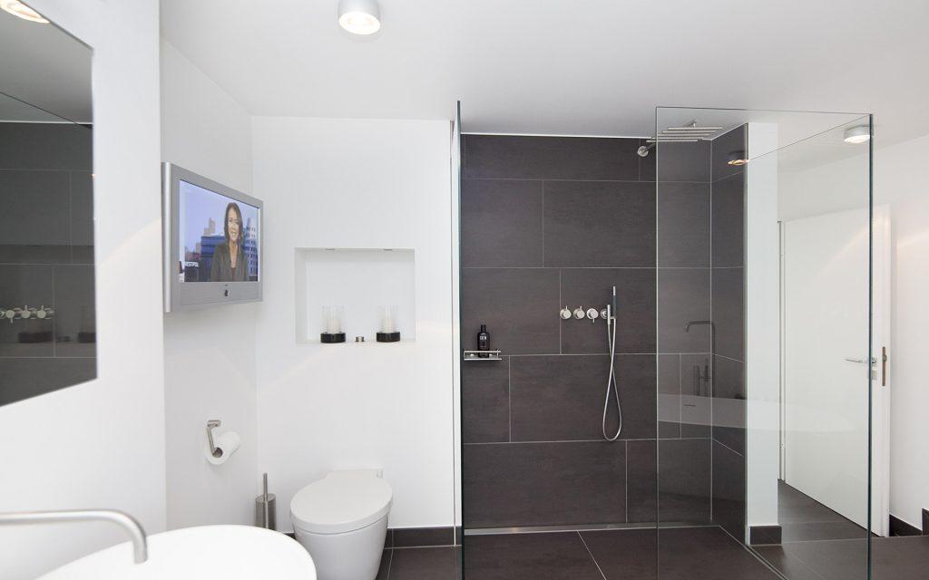 Mediterrane Badezimmer Fliesen Bunt Kreativ On In Bezug Auf Konzept Rodmansc Org 6