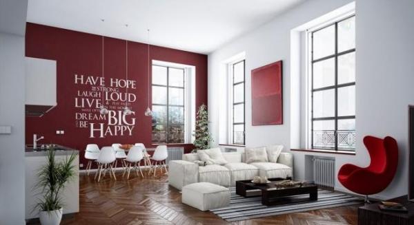 Moderne Farbe Für Wohnzimmer Glänzend On Modern Auf Farben Www Sieuthigoi Com 6