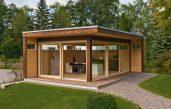 Moderne Gartenhäuser Zum Wohnen