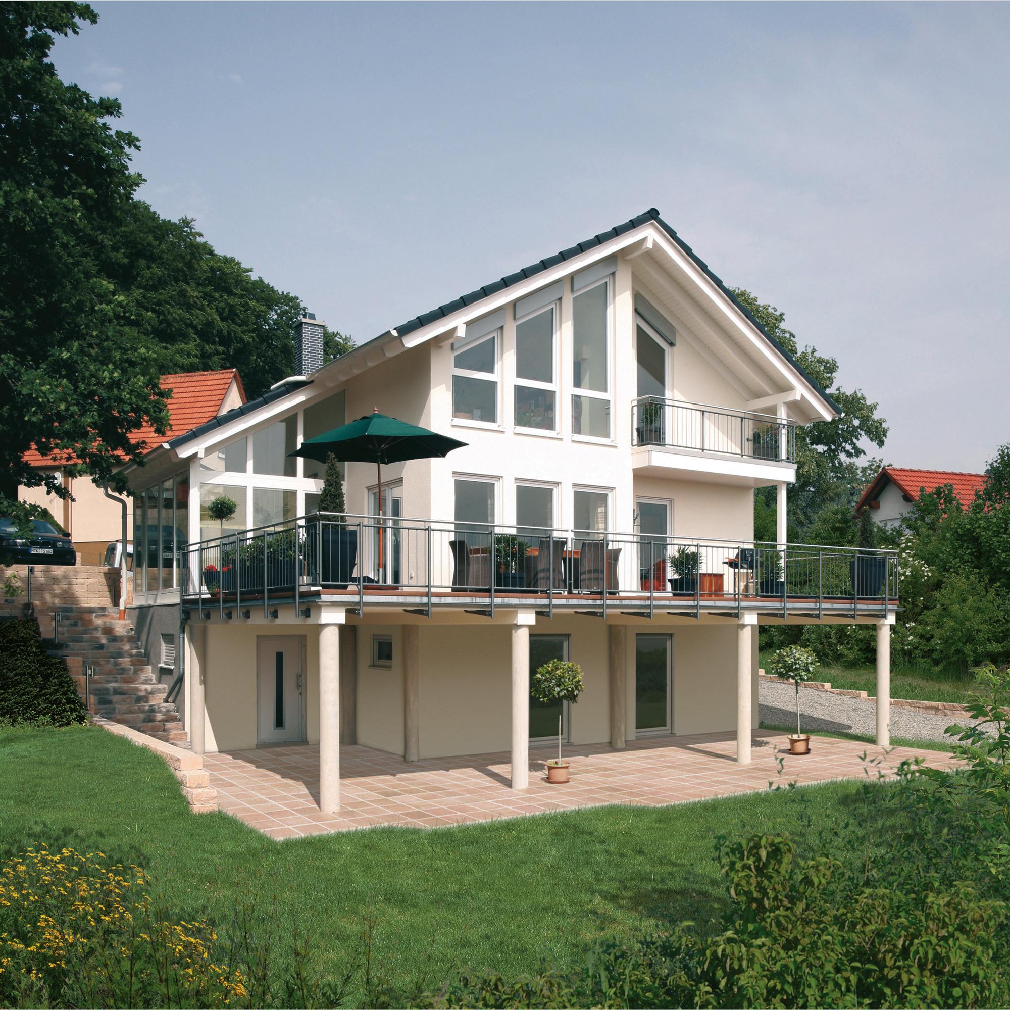 Moderne Gartenhäuser Zum Wohnen Zeitgenössisch On Modern überall Terrasse Auf Stelzen Und Garten Pinterest 2