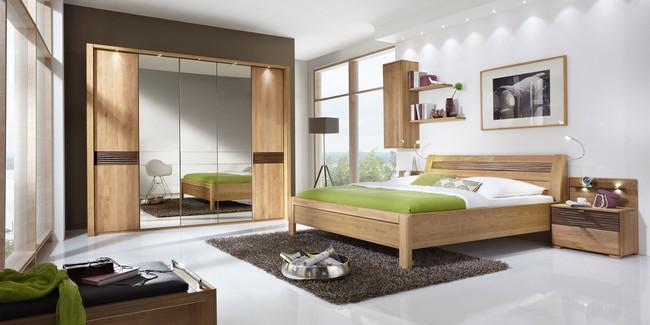 Moderne Schlafzimmer Braun Exquisit On Beabsichtigt Bei Uns Bekommen Sie Ein Modernes Möbelhersteller 5