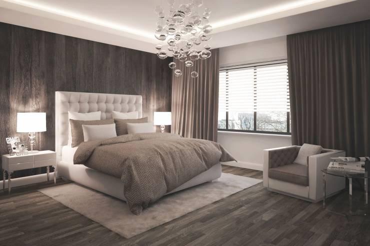 Moderne Schlafzimmer Braun Herrlich On Und Modern Weiß Rheumri Com 2