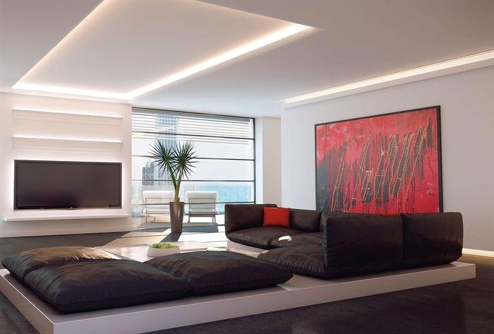 Moderne Wohnideen Exquisit On Modern In Bezug Auf Home Dekor Beeiconic Com 2