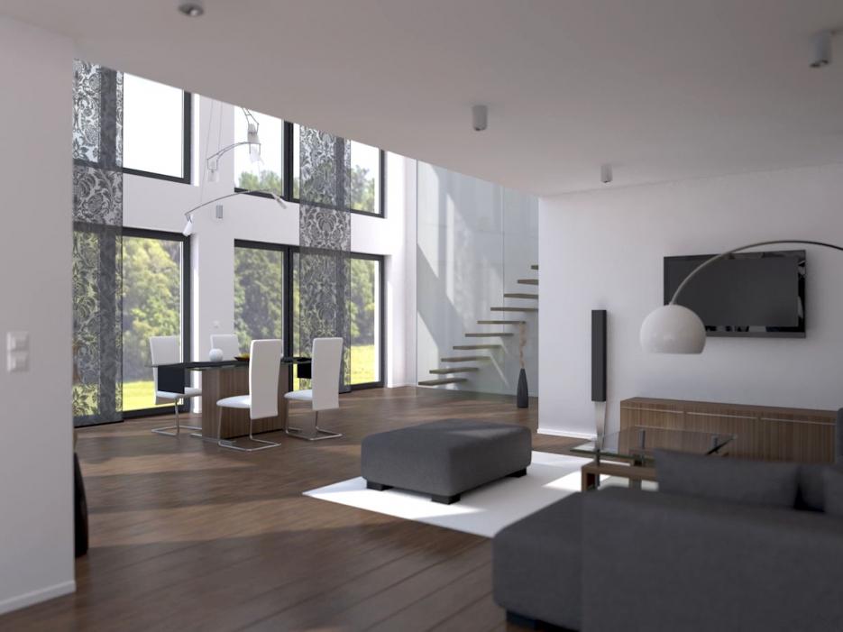 Moderne Wohnideen Großartig On Modern Auf Wohndesign 2017 Fantastisch Attraktive Dekoration 6