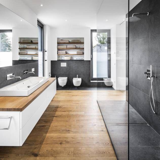 Modernes Badezimmer Ausgezeichnet On Für Die Besten 25 Fliesen Ideen Auf Pinterest 7