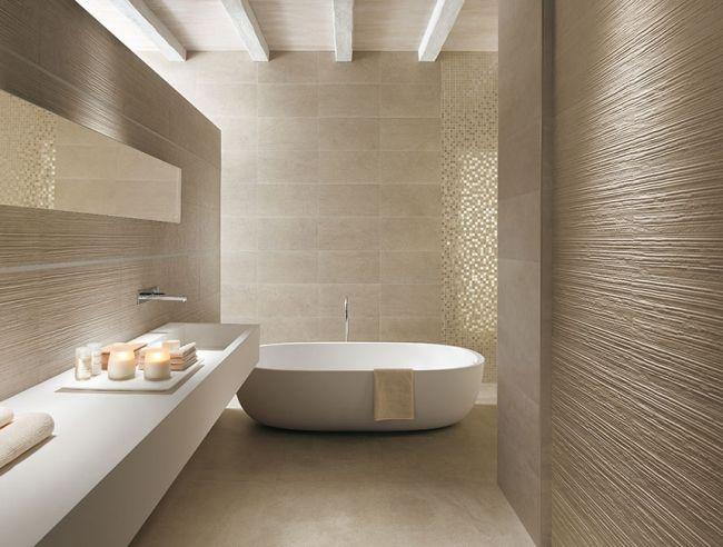 Modernes Badezimmer Charmant On In Die Besten 25 Fliesen Ideen Auf Pinterest 9