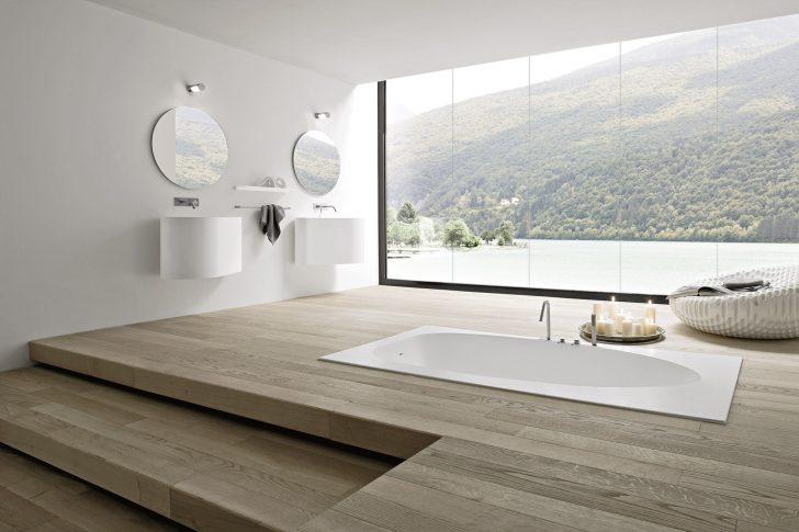 Modernes Badezimmer Großartig On Für Ideen Kleines 1