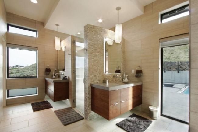 Modernes Badezimmer Nett On überall Tür Design 91 1 Amocasio Com 6